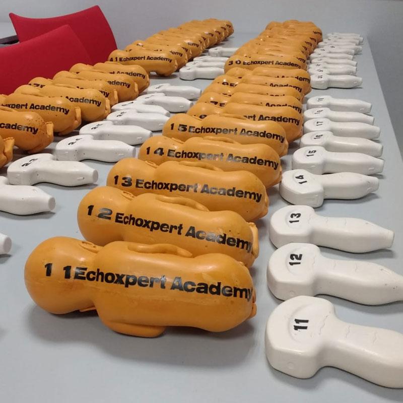 onderwijsmateriaal echoxpert academy echocursus